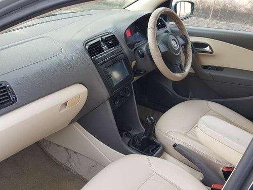 Volkswagen Vento Comfortline, 2012, Petrol MT in Pune