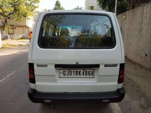 2015 Maruti Suzuki Omni MT for sale in Ahmedabad