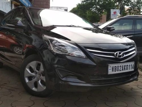 2016 Hyundai Verna 1.4 CX VTVT MT for sale in Kolkata-10