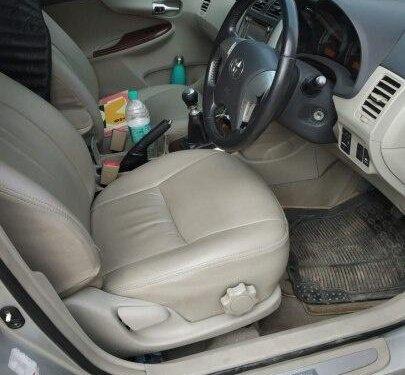 Used 2011 Toyota Corolla Altis MT for sale in Gurgaon