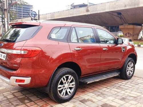 2019 Ford Endeavour 3.2 Titanium AT 4X4 in Bangalore