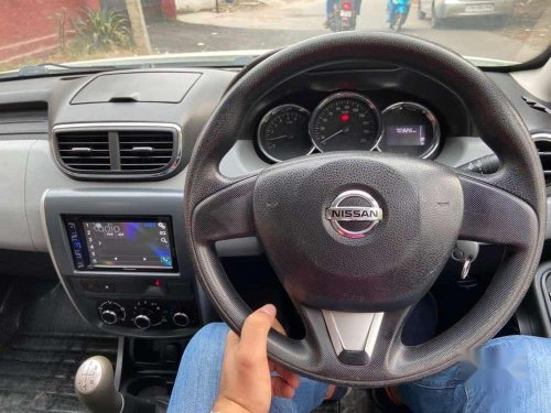 Used Nissan Terrano 2017 MT for sale in Patiala