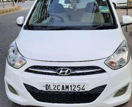 Used Hyundai I10 Magna (O), 2010 MT for sale in Ghaziabad