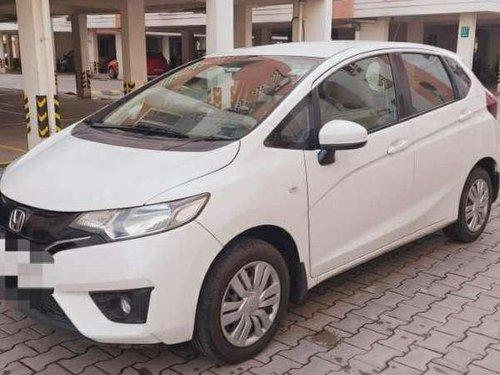 2017 Honda Jazz MT for sale in Chennai