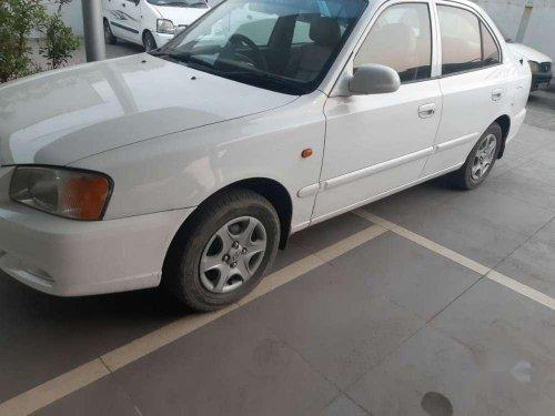 2007 Hyundai Accent Executive MT for sale in Vadodara