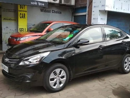 2016 Hyundai Verna 1.4 CX VTVT MT for sale in Kolkata-12