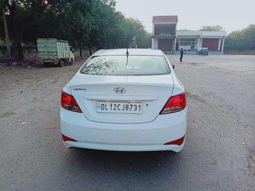 2016 Hyundai Verna 1.4 VTVT MT for sale in Faridabad