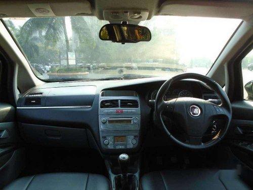Fiat Punto Emotion 1.3, 2014, Diesel MT in Mumbai