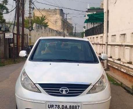 Used Tata Manza 2013 MT for sale in Lucknow -1