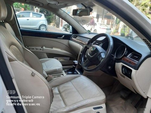 Used 2011 Skoda Superb 1.8 TSI AT in Kolkata-6