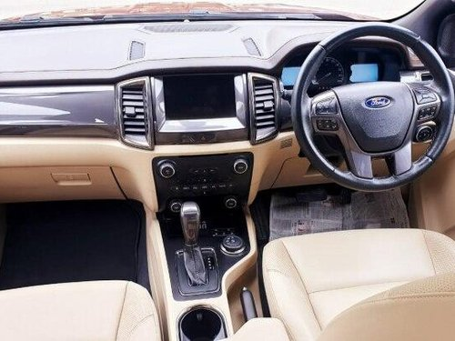 2019 Ford Endeavour 3.2 Titanium AT 4X4 in Bangalore-3