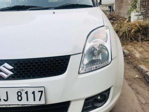 2009 Maruti Suzuki Swift ZXI MT for sale in Chandigarh