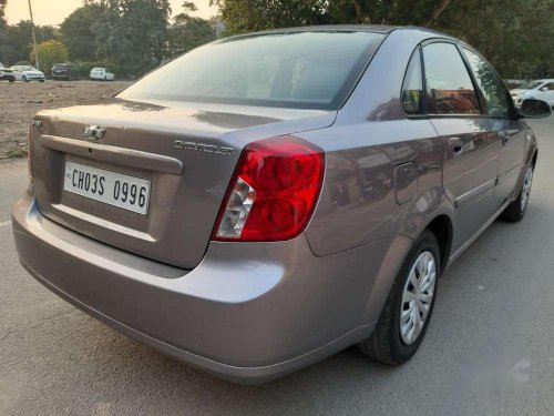 Chevrolet Optra 1.6, 2005, Petrol MT in Chandigarh