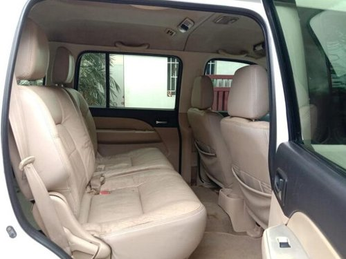 2007 Ford Endeavour 4x2 XLT MT in Coimbatore