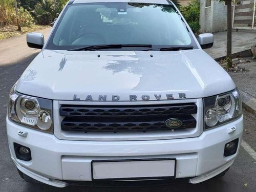 Land Rover Freelander 2, 2012, Diesel AT in Mumbai