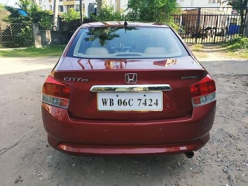 Honda City V 2010 MT for sale in Kolkata-8