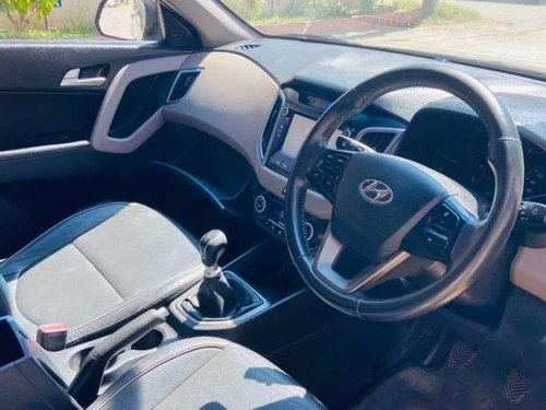 Used Hyundai Creta 2016 MT for sale in Guntur