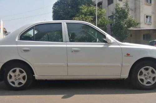 Hyundai Accent GLE 2 2010 MT in Ahmedabad