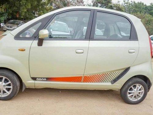 Used Tata Nano 2012 MT for sale in Hyderabad