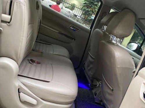 Maruti Suzuki Ertiga ZXI 2016 MT in Mumbai