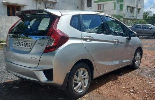 2016 Honda Jazz 1.5 VX i DTEC MT in Chennai