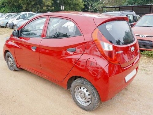 Used Hyundai Eon 2014 MT for sale in Hyderabad -10