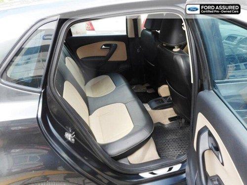 2016 Volkswagen Polo 1.2 MPI Highline MT in Chennai