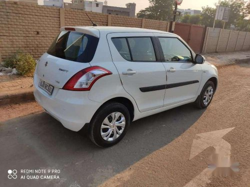 Maruti Suzuki Swift VDI 2013 MT in Ahmedabad-1