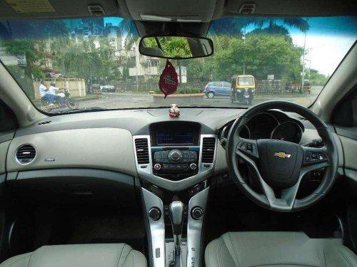 Chevrolet Cruze LTZ, 2010, Diesel AT in Mumbai