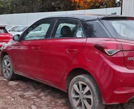 2018 Hyundai i20 Asta 1.4 CRDi MT for sale in Pune