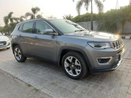 2019 Jeep Compass 2.0 Limited Plus MT in Faridabad