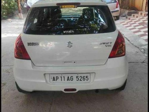 Maruti Suzuki Swift VDi, 2009, Diesel MT in Hyderabad