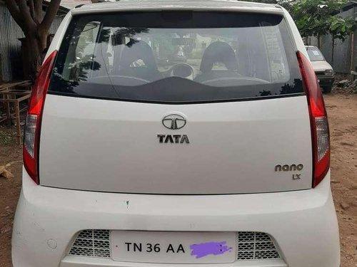 Used Tata Nano Lx 2012 MT for sale in Coimbatore