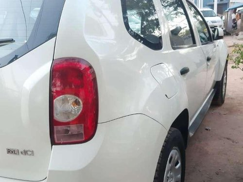 Used 2015 Renault Duster MT for sale in Bhopal