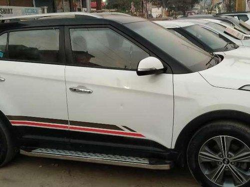 Used Hyundai Creta 2016 MT for sale in Ghaziabad
