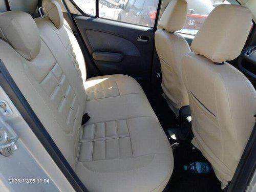 Used 2012 Maruti Suzuki Ritz MT for sale in Secunderabad
