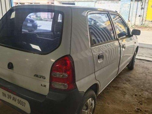 Used 2009 Maruti Suzuki Alto MT for sale in Coimbatore