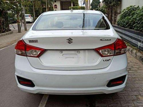Used 2014 Maruti Suzuki Ciaz MT for sale in Ludhiana