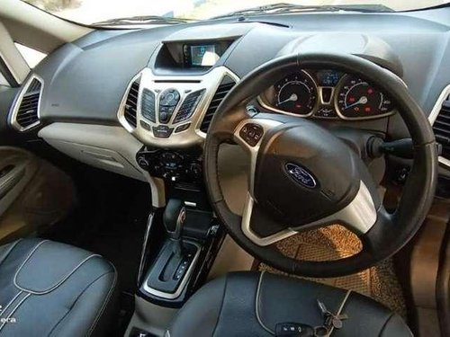 2016 Ford EcoSport AT for sale in Pune