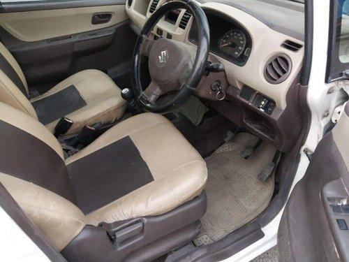 Used 2011 Maruti Suzuki Zen Estilo MT for sale in New Delhi