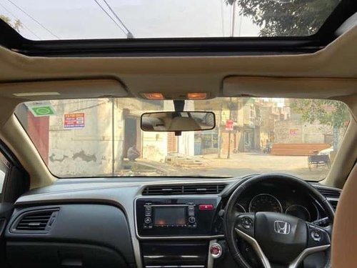 Used Honda City 2016 MT for sale in Patiala