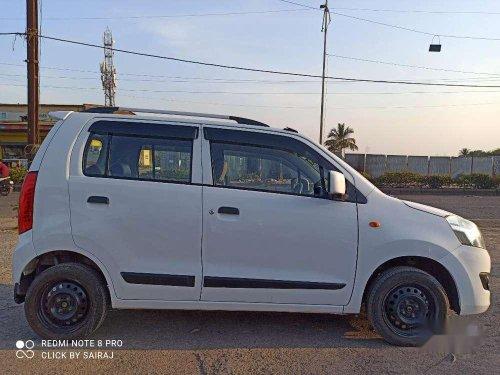 Maruti Suzuki Wagon R VXI 2014 MT in Mumbai