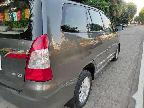 Used 2014 Toyota Innova MT for sale in Bhavnagar