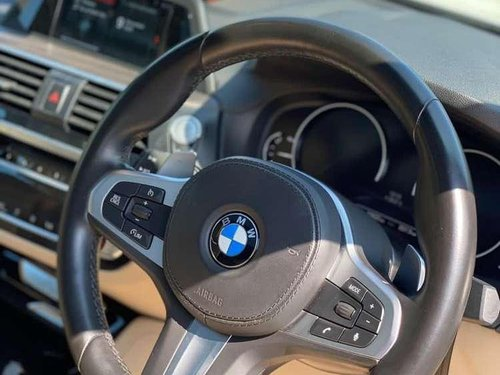 Used 2019 BMW X4 AT for sale in Madgaon