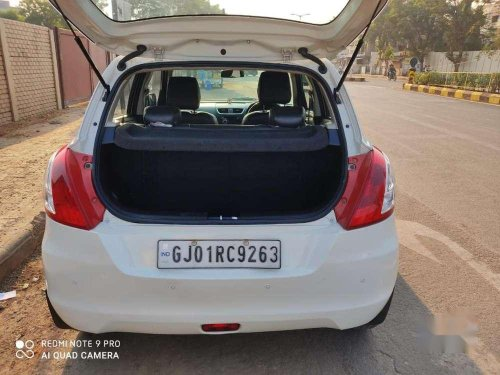Maruti Suzuki Swift VDI 2013 MT in Ahmedabad-7