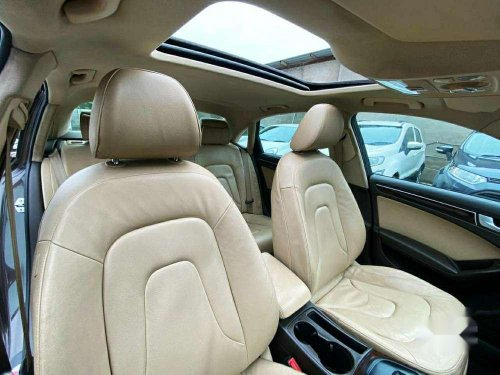 Used 2014 Audi A4 2.0 TDI AT for sale in Ahmedabad