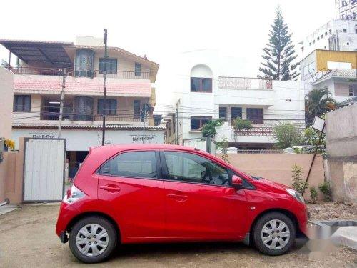 Used 2015 Honda Brio MT for sale in Coimbatore
