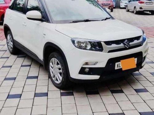 2017 Maruti Suzuki Vitara Brezza VDi MT in Kochi