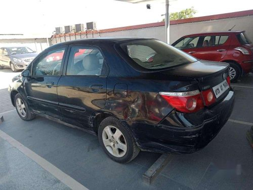 Used 2006 Honda City ZX CVT MT in Hyderabad