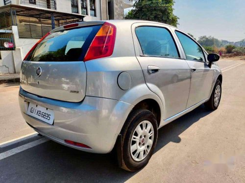 Used 2009 Fiat Punto MT for sale in Ahmedabad